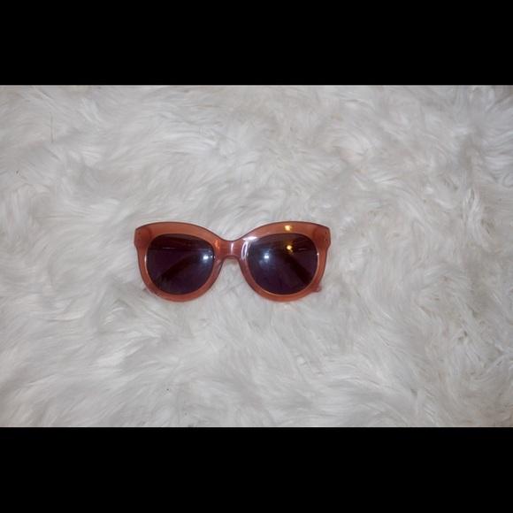 aaf96891d5 Madewell Accessories - Madewell Pacific Cat-Eye Sunglasses